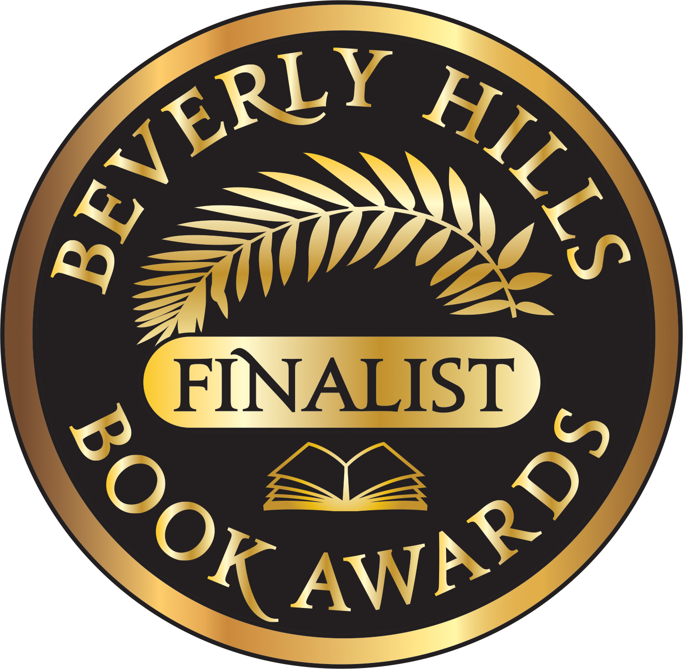 Beverly Hills AWARD-WINNING Happily Inner After - A Guide to Getting and Keeping Your Knight in Shining Amour, Balboa Press, a Division of Hay House Publishing