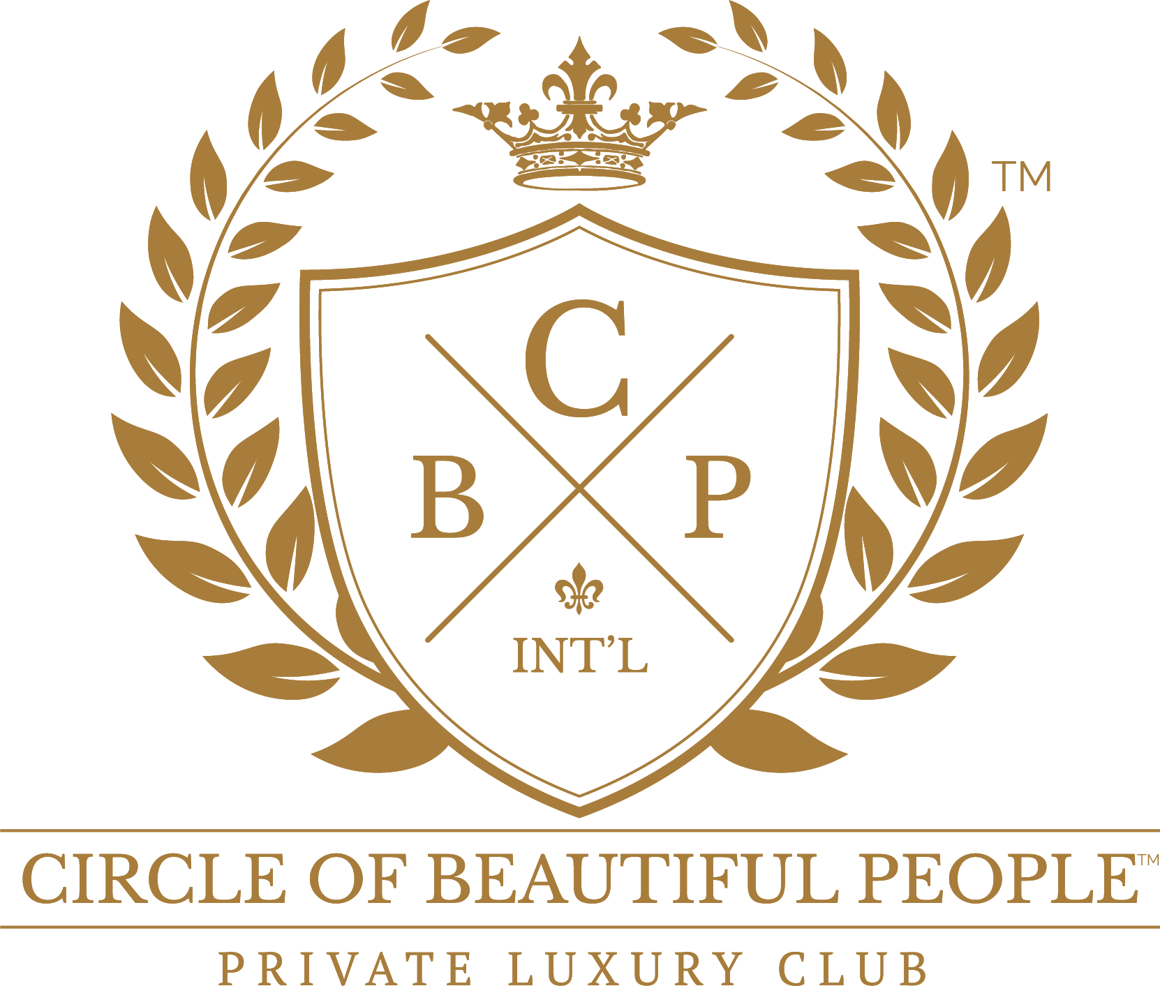 Circle of Beautiful People International(TM) Corp.