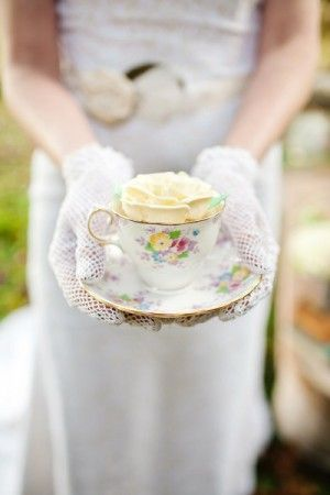 Tea Time Meditation - Deidre Madsen