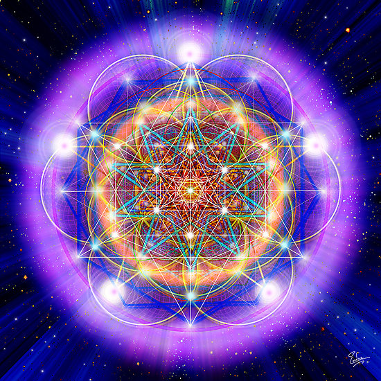 The Importance of Transcending the 7th Chakra