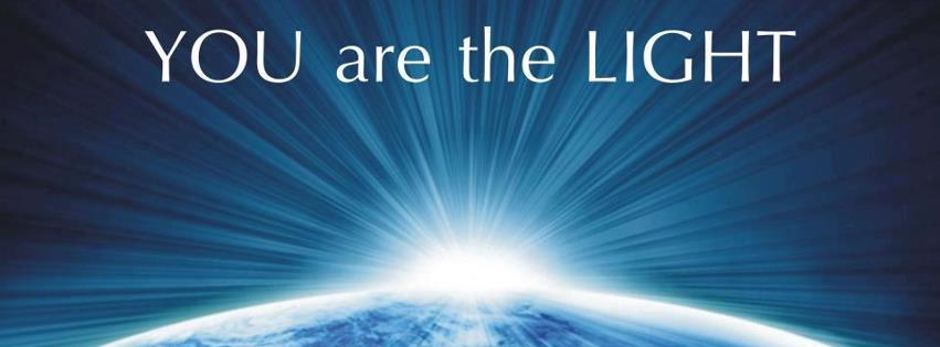 you are the light awakening  Awaking Divinity - Deidre Madsen