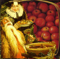 Wassail Christmas Message & Meaning